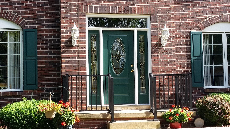 Doors of distinction doors door installation service for Door of distinction