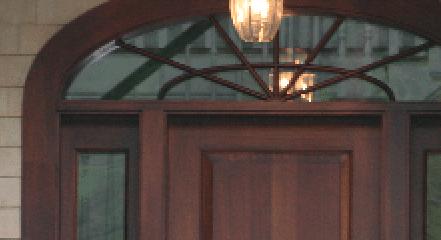 Entry Door Installation Craftsmanship