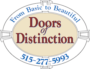 Doors of Distinction
